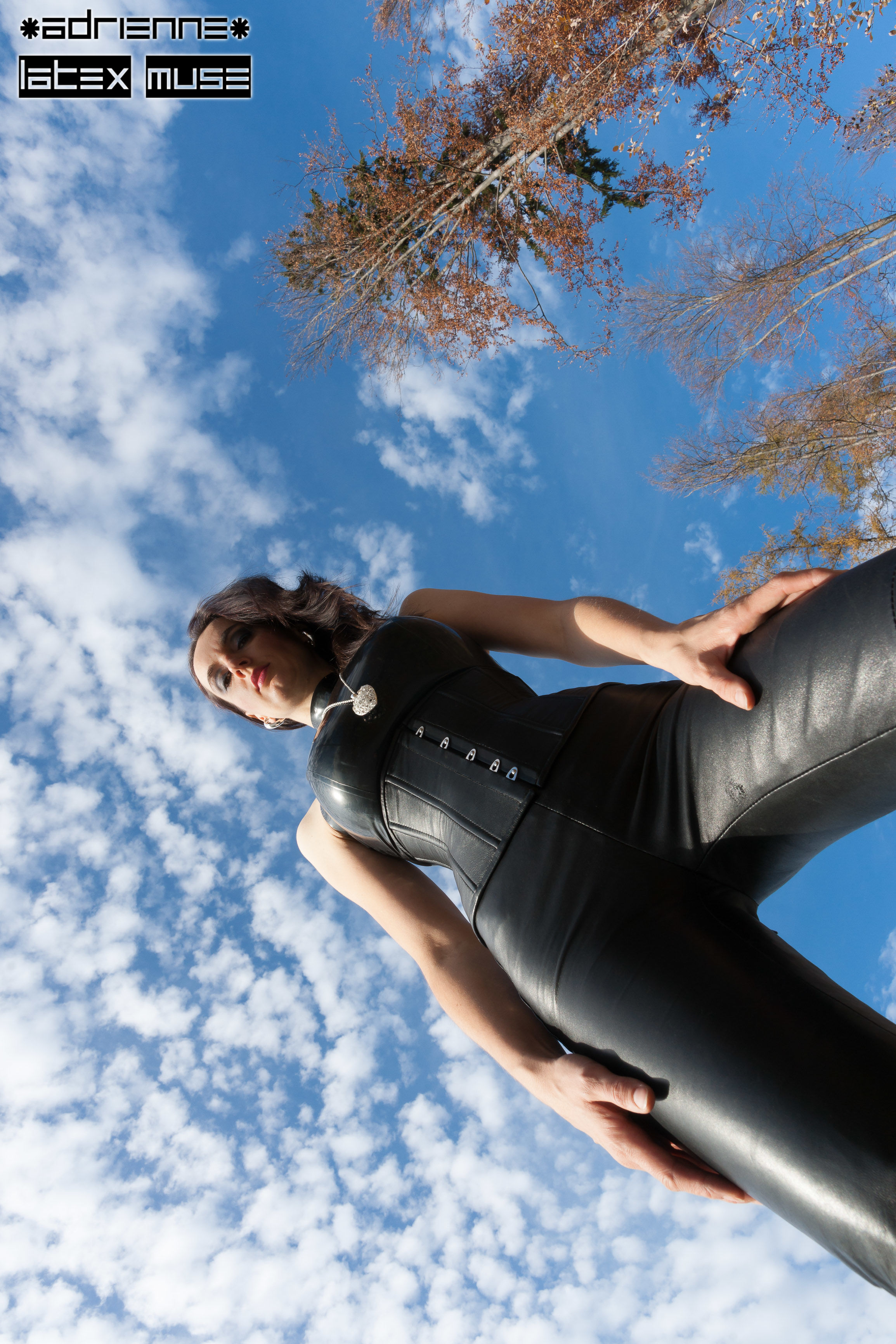 2015 - Leather pants series 2