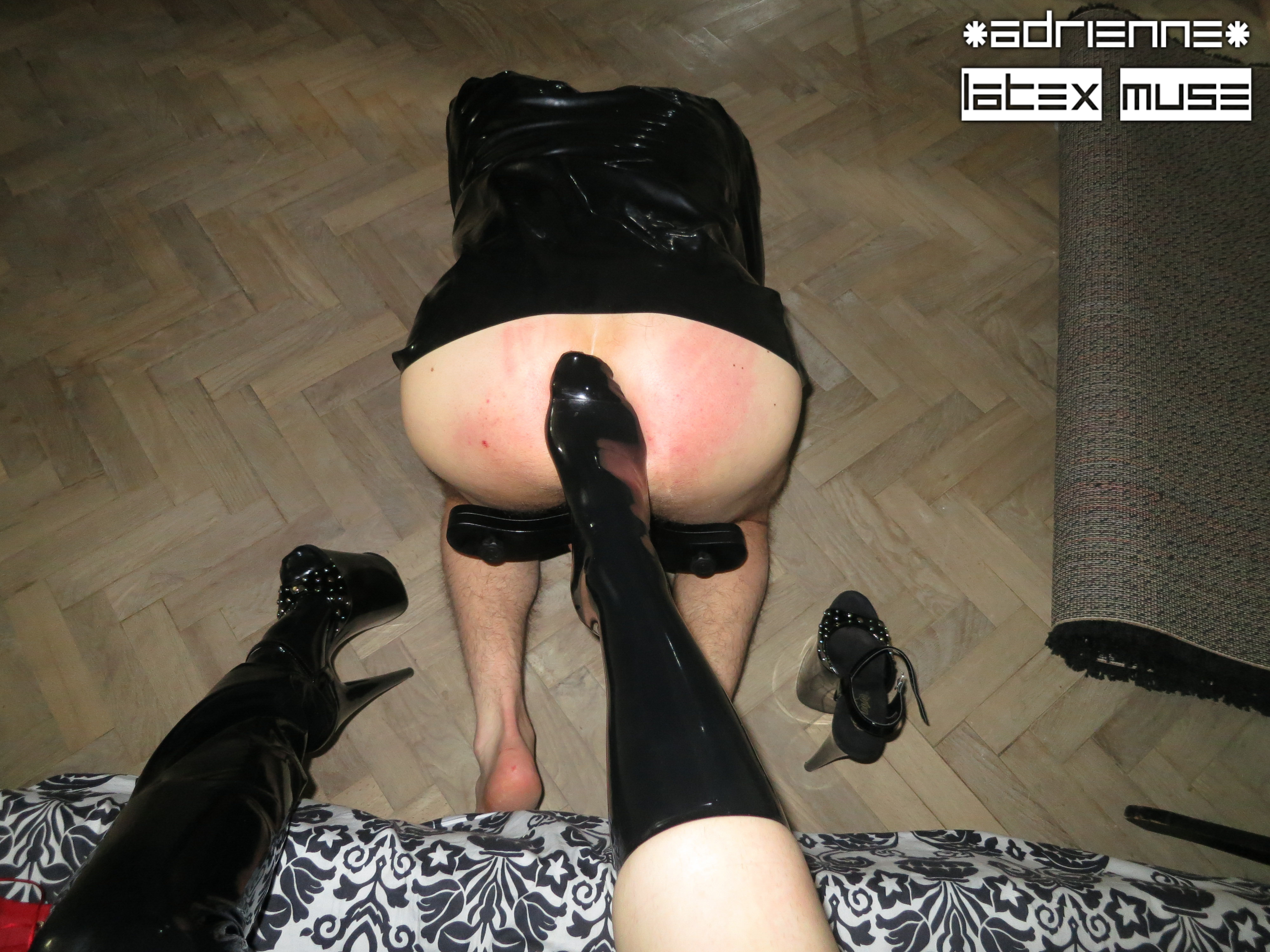 2015 - Private femdom session