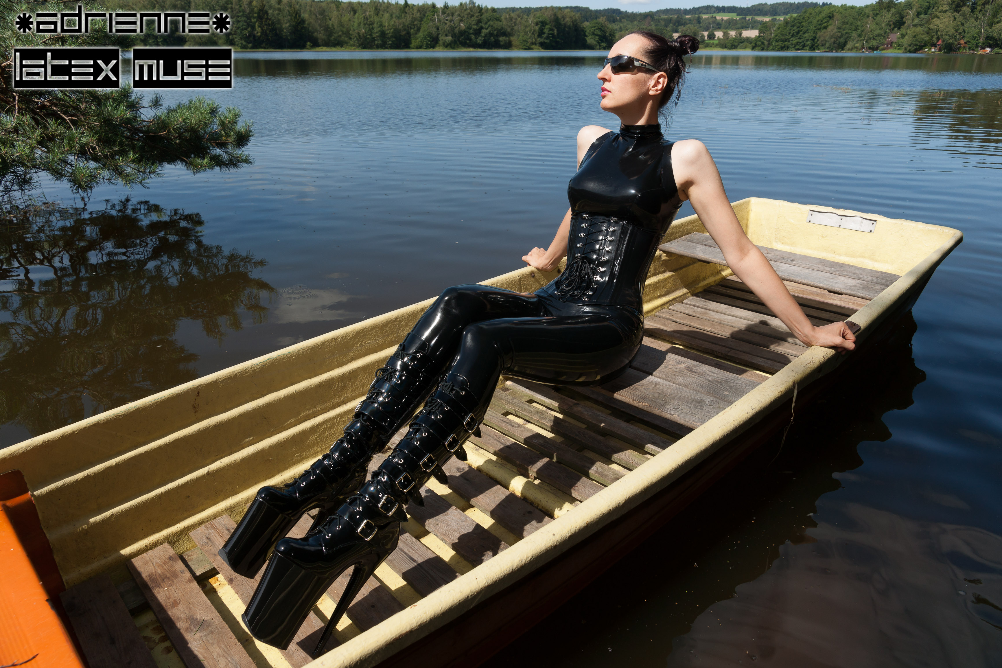 2016 - Latex in countryside
