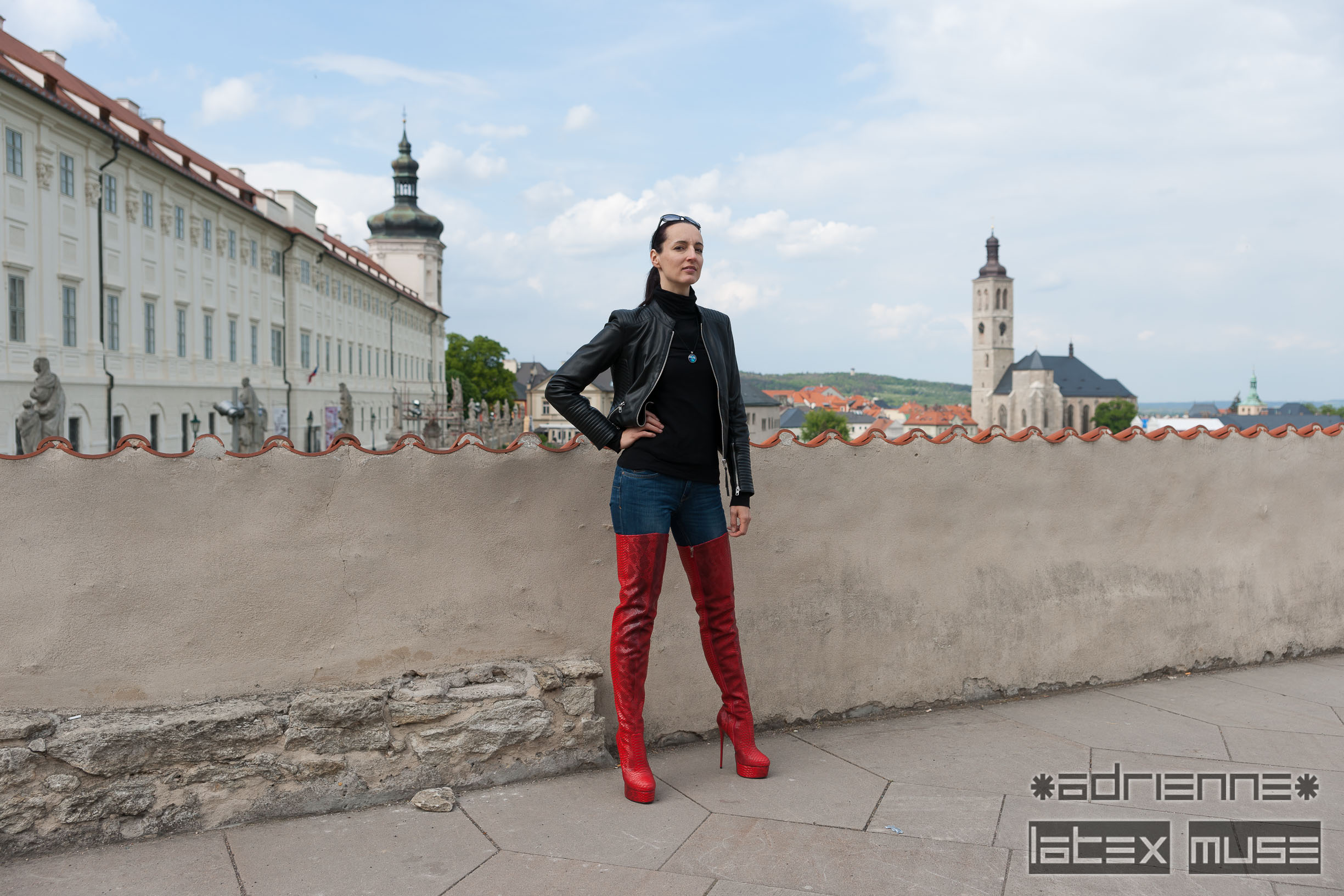 2019 - Sightseeing of Kutna Hora